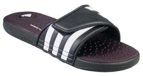 aa6c61b28059d9 Adidas Men s Adissage FitFOAM Custom Slide