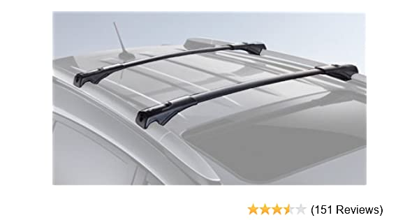 a7bcbf87ee37 Amazon.com: BRIGHTLINES 2013-2018 Toyota Rav4 Cross Bars Roof Racks ...
