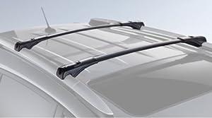 2013 2014 2015 Toyota Rav4 Cross Bars Roof Rack Oe Style