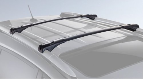 BRIGHTLINES 2013-2018 Toyota Rav4 Cross Bars Roof Racks (Rav4 Roof Rack)