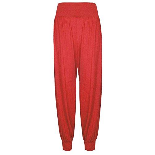 Femme Pantalon Red Pantalon Ahr Femme Ahr q5tXxw4IF