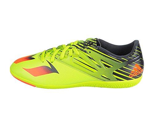 Adidas Messi 15,1 Fg Sesosl / Solred / CSort Sko