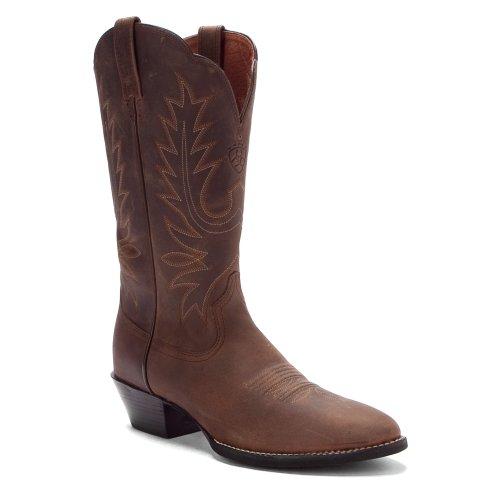 Ariat Frauen Heritage Western R Toe Western Cowboystiefel Betrübt