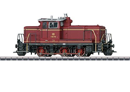 Märklin 37861Jack Diesel Engine BR V 60dB V ()