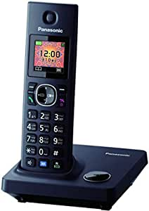 تلفون لاسلكي باناسونيك KX-TG7851UEB