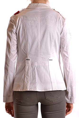 Mcbi178007o Cotone Donna Bianco Martina Blazer La xnwFIt1F