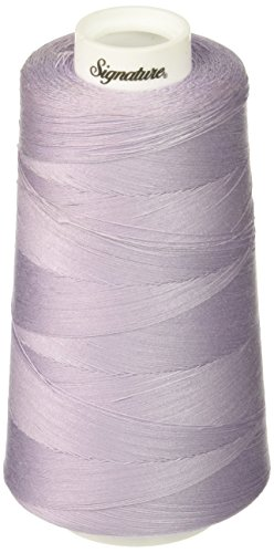 Signature Thread Signature 100% Ctn Quilt Thread 3000yd Lavender Cotton 3000