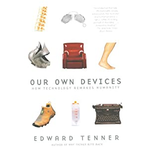 Our Own Devices Audiobook