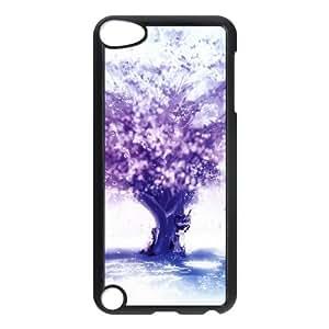 Touhou iPod Touch 5 Case Black DIY Ornaments xxy002-9210205