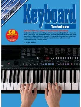 Aprende a jugar teclado de piano, tecnológico de teclado ...