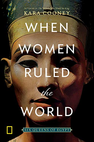 (When Women Ruled the World: Six Queens of)