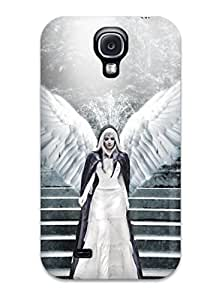 New Arrival Angel For Galaxy S4 Case Cover