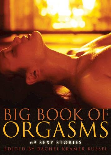 Big Book Orgasms Sexy Stories product image