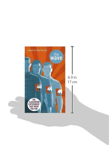 The Wave (Laurel-Leaf contemporary fiction)
