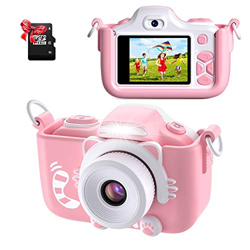 ShinePick Kids Camera Kids