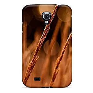 Premium Galaxy S4 Case - Protective Skin - High Quality For Field