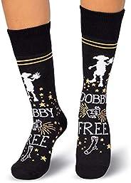 Meia Dobby is Free Harry Potter Puket
