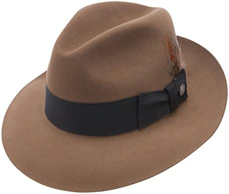 Stetson Sttson Temple Royal Deluxe product image