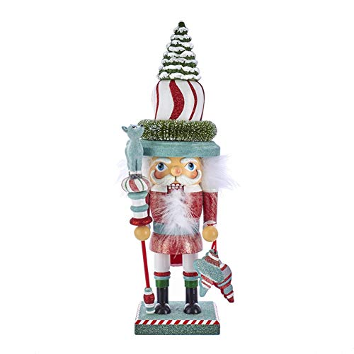 Kurt Adler 16.5 Inch Hollywood Retro Color Nutcracker from Kurt Adler