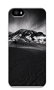 taoyix diy iPhone 5 5S Case landscapes nature mountain 13 3D Custom iPhone 5 5S Case Cover