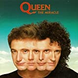 The Miracle by Queen (1992-05-13)