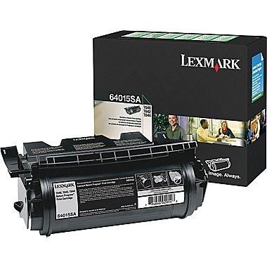 - 64015SA Lexmark 64015SA/ 35SA Toner Cartridge for Optra T640/642/644