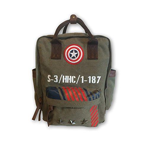 captain america laptop - 6