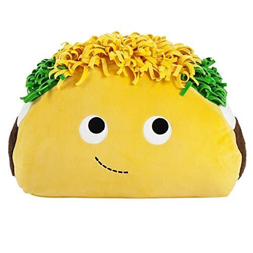 Kidrobot Yummy World Large Taco Plush]()