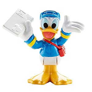 Fisher-Price – Disney Mickey Mouse Clubhouse – Postman Donald