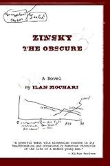 Zinsky the Obscure Paperback