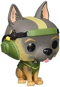 Funko - Riley figura de vinilo, colección de POP, seria Call of Duty (11853)
