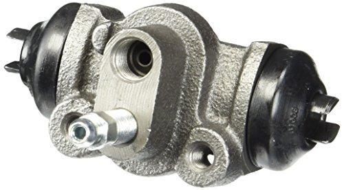 Centric Parts 134.45203 Drum Brake Wheel ()
