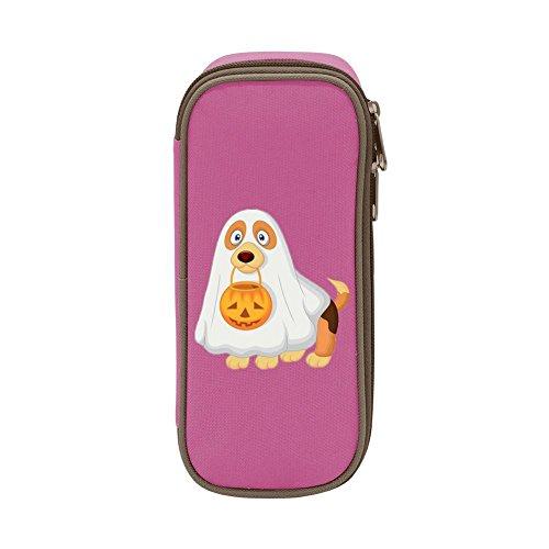 Yumiyah Cute Halloween Dog Kids 3D Digital Print