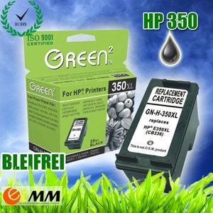 Original green2 Impresora tinta tinta cartucho de tinta para HP ...