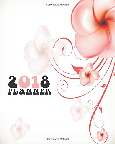 2018 Planner: Calendar Schedule Organizer and Journal Notebook. Monthly Goals, Distraction To Avoid, Monthly Wins And Insights Gained for each Month ... Quotes. Paperback - January 25, 2018