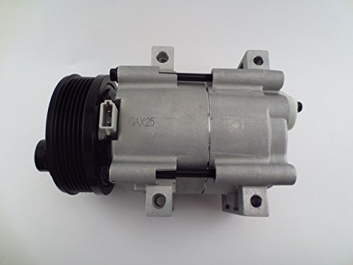 - New AC A/C Compressor fits Ford Taurus 2001-2006 LX SE SEL SES