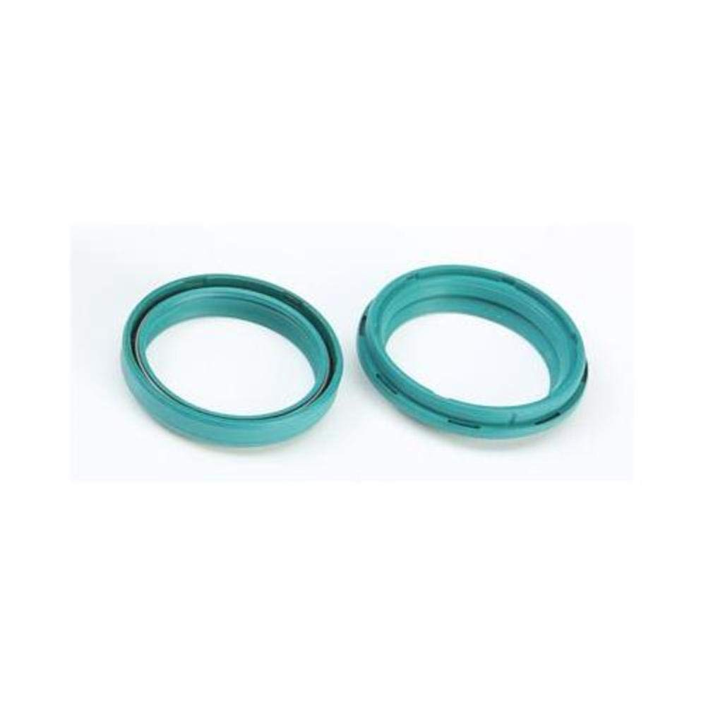 SKF 09-12 Honda CRF450R High Protection Fork Seal and Wiper 48mm Green