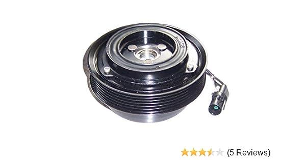 Amazon.com: AC Compressor CLUTCH ASSEMBLY Fits; Kia Sedona 3.8 Liter 2006 2007 2008 2009 2010 A/C Sorento 3.8 Liter 2007-2009 & Sorento 3.3 Liter 2008 2009: ...