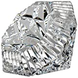 Waterford Crystal Classic Lismore Diamond Paperweight