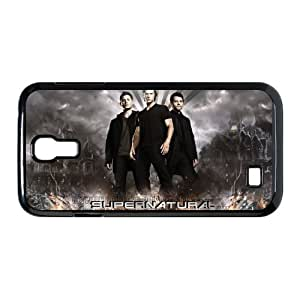 Christmas Gifts Hot TV Show Supernatural Hard Plastic Back Protective Case for Samsung Galaxy S4 I9500 FC-8