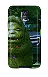 First-class Case Cover For Galaxy S5 Dual Protection Cover Spirited Away