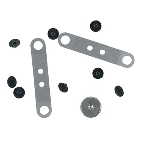 Odyson - Trackpad Brackets + Screws Replacement for MacBook Pro 13 Unibody A1278 (Mid 2009-Mid 2012)