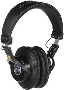 Senal SMH-1000 Over-Ear Studio Headphones