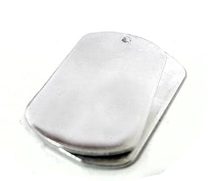Amazon.com: ninjacrafters 14 g aluminio colgante o llavero ...