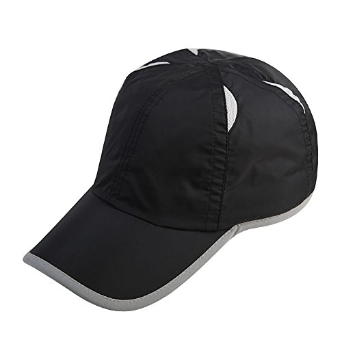 de Sombrero Hombres Casquillo Primavera los de del de de del Sol Peng la otoño del los Deportes Gorra béisbol sounded y Cómodo Verano al del Aire Libre Femenino UZnTCt