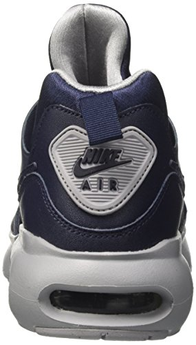 Wolf Obsidian Mode Air NIKE Prime Bleu Homme Baskets Grey Obsidian Max qRgRw61pn4