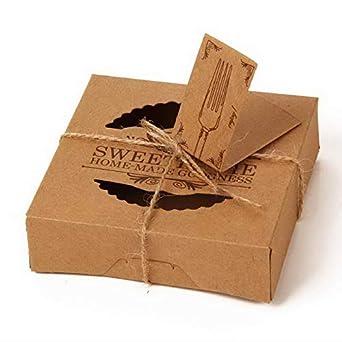 Amazon.com: SeedWorld – Caja de papel kraft de 3,977.6 in ...