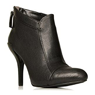 NINE WEST Kurt GEIGER Darion Black Real Leather Ankle Boots (UK 8 (EU 41)) 15