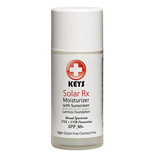 Keys Solar Spectrum Sunblock lotion product image