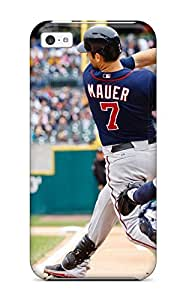 4836623K620129363 minnesota twins MLB Sports & Colleges best iPhone 5c cases